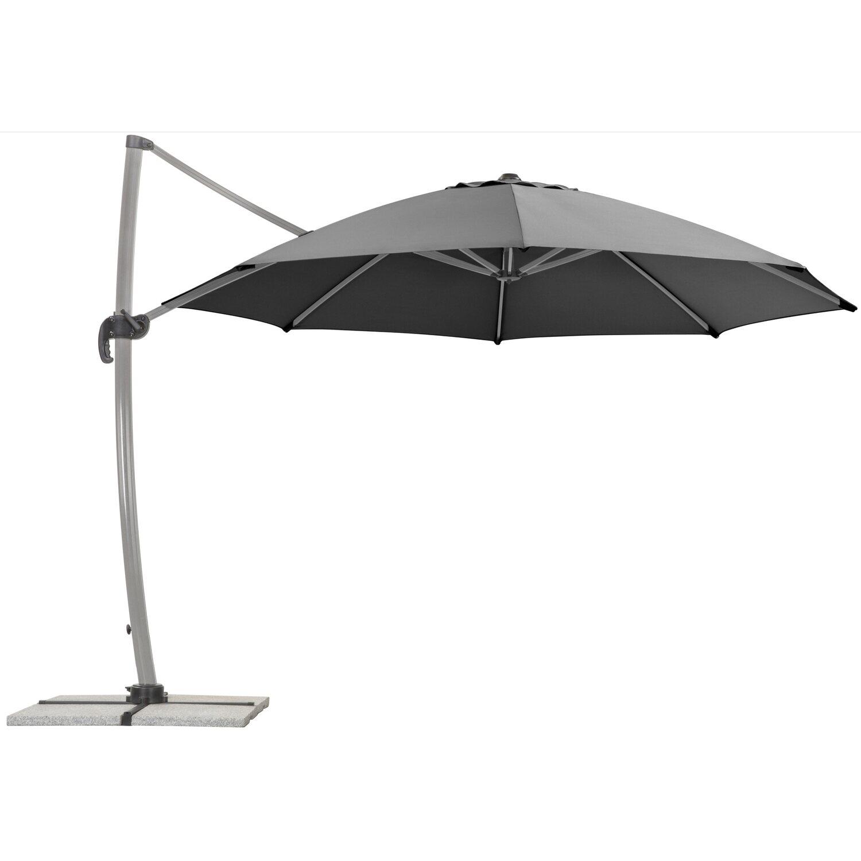 ampelschirm 350 cm preise vergleichen und g nstig einkaufen bei der preis. Black Bedroom Furniture Sets. Home Design Ideas