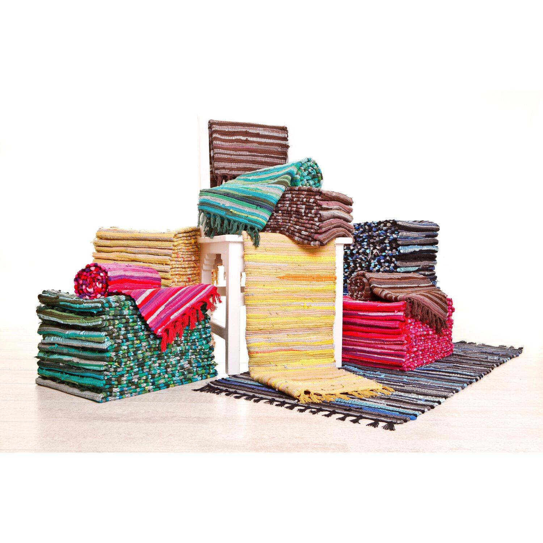 handwebteppich alabama moosgr n ca 60 cm x 120 cm kaufen bei obi. Black Bedroom Furniture Sets. Home Design Ideas