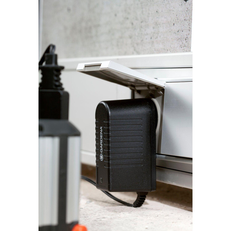 Gardena Schnell Ladegerät 18 V kaufen bei OBI