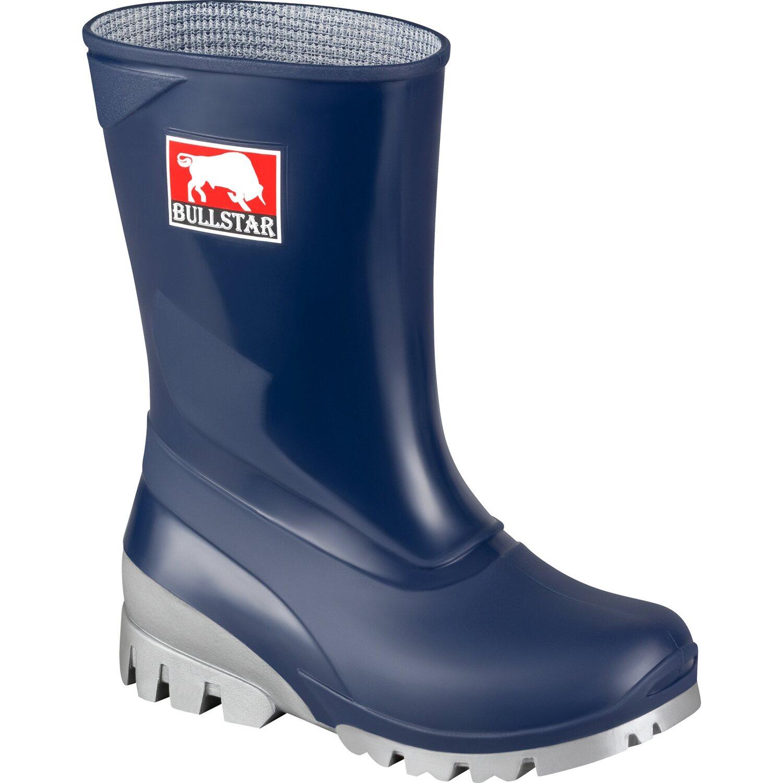c99846462f4c21 Bullstar Kinder-Stiefel Maxi Kornblau Gr. 27 28 kaufen bei OBI