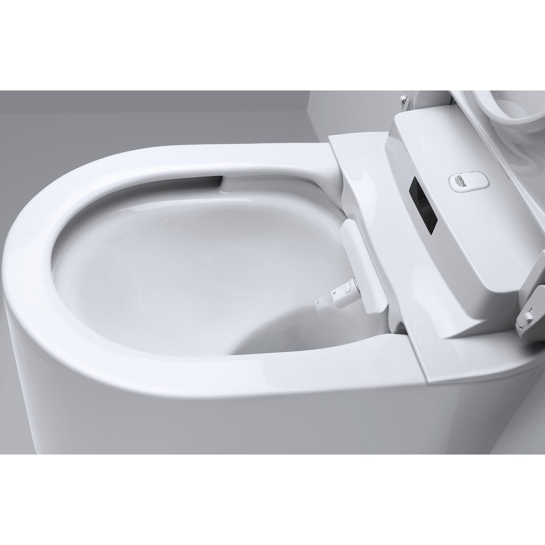 grohe sensia arena dusch wc kaufen bei obi. Black Bedroom Furniture Sets. Home Design Ideas