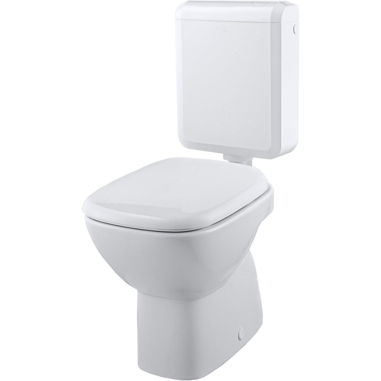 stand wc set abgang waagerecht kaufen bei obi. Black Bedroom Furniture Sets. Home Design Ideas