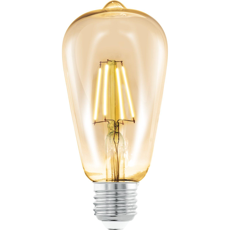 Eglo  LED-Leuchtmittel  EEK: A+ E27 / 4 W (220 lm) Warmweiß