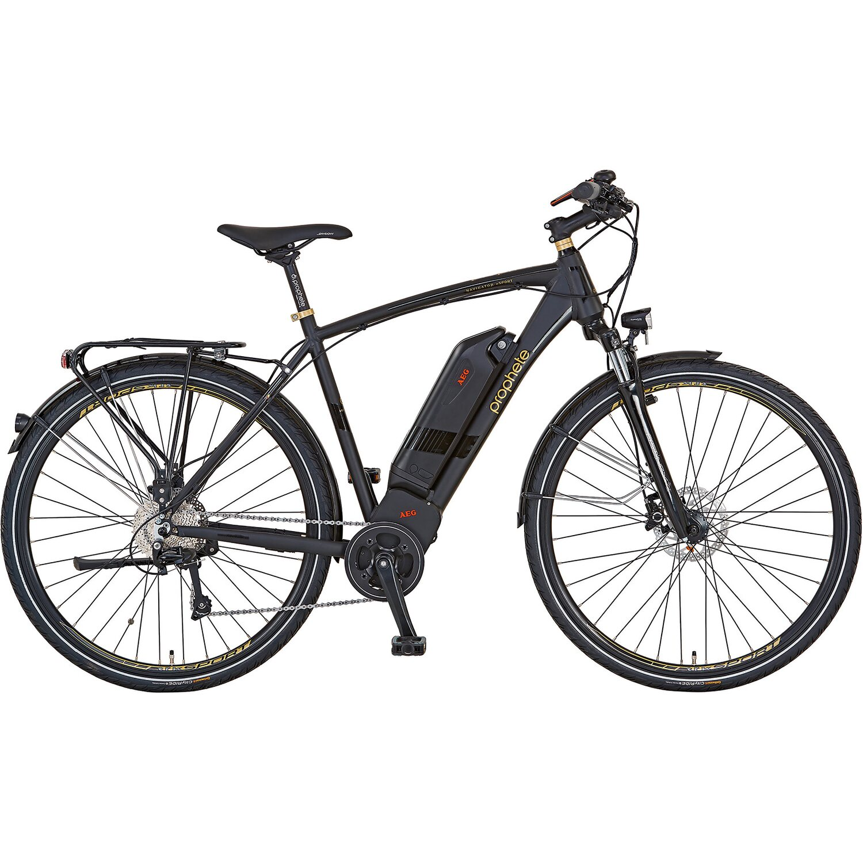 prophete e bike alu trekking 28 aeg navigator esport herren kaufen bei obi. Black Bedroom Furniture Sets. Home Design Ideas