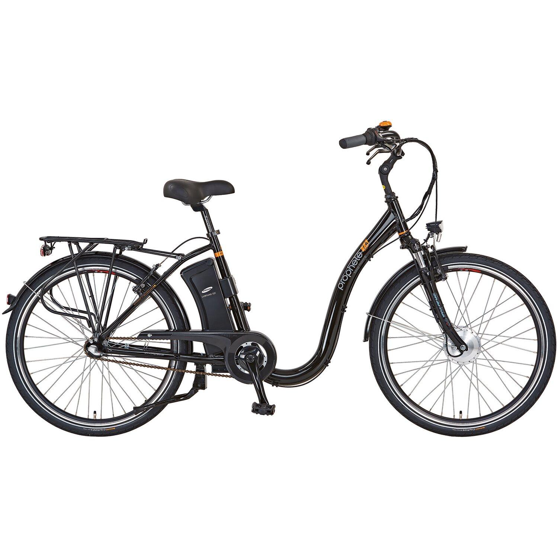 Fahrrad Gepäckträger Alu kaufen bei OBI