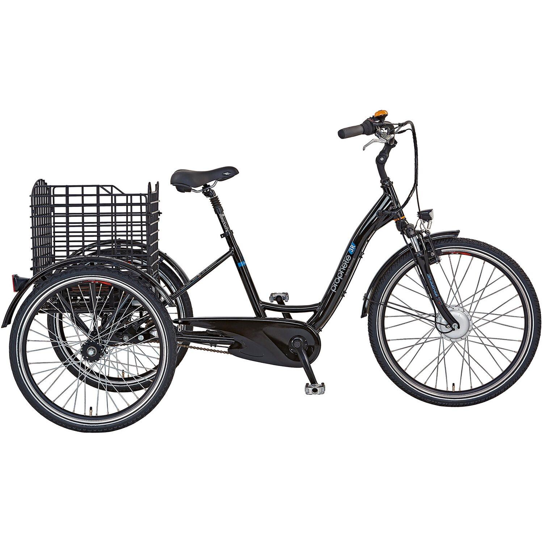 prophete e bike dreirad 26 navigator 3r kaufen bei obi. Black Bedroom Furniture Sets. Home Design Ideas