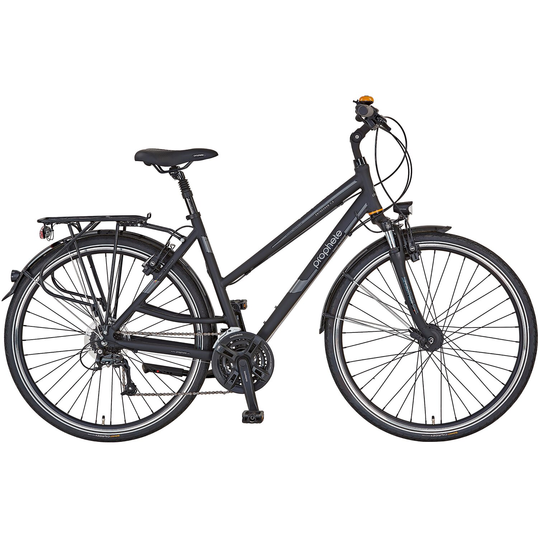 prophete trekking fahrrad alu 28 entdecker 7 3 xxl damen. Black Bedroom Furniture Sets. Home Design Ideas