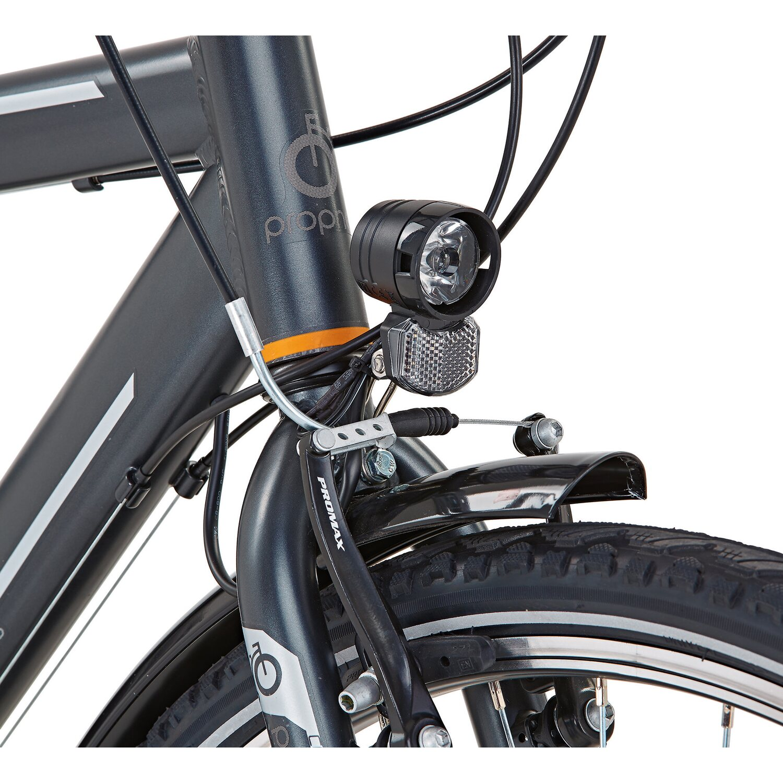 prophete trekking fahrrad alu 28 entdecker 7 0 damen kaufen bei obi. Black Bedroom Furniture Sets. Home Design Ideas