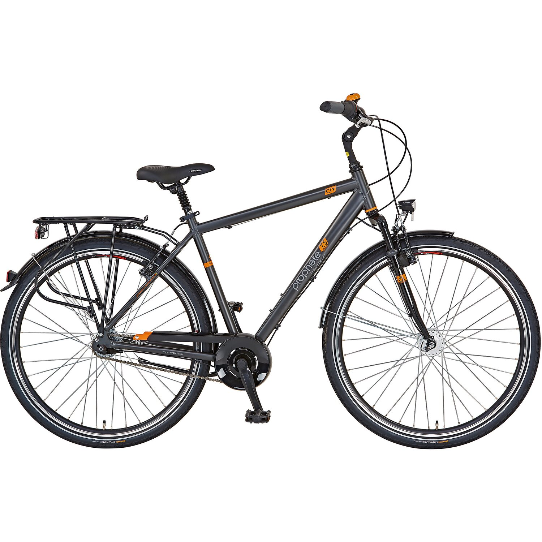 prophete city fahrrad alu 28 genie er 7 5 herren kaufen bei obi. Black Bedroom Furniture Sets. Home Design Ideas
