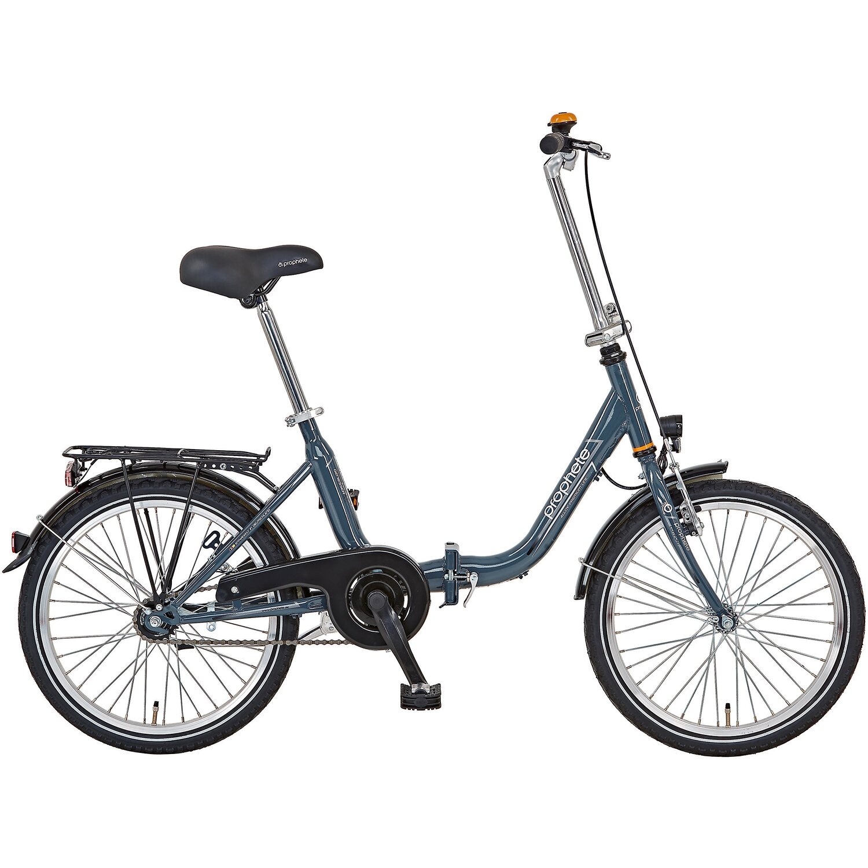 Prophete City-Faltrad 20 Genießer 7.0