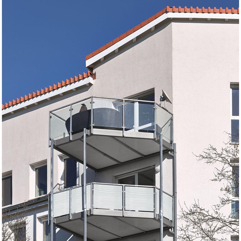 gartenfreude polyrattan sichtschutz 500 cm x 75 cm wei. Black Bedroom Furniture Sets. Home Design Ideas