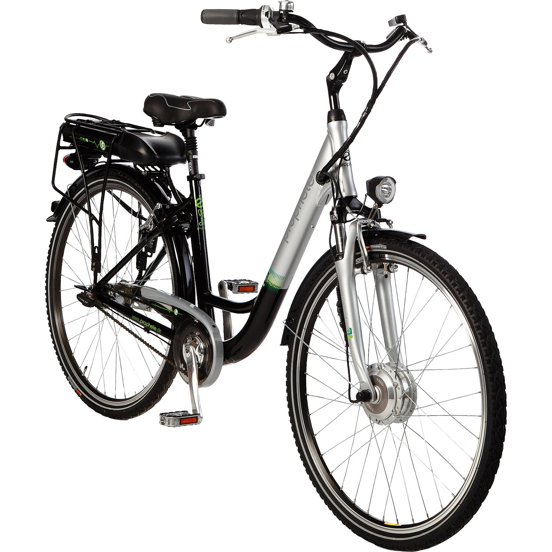 prophete e bike cityrad 28 damen 7 gang kaufen bei obi. Black Bedroom Furniture Sets. Home Design Ideas