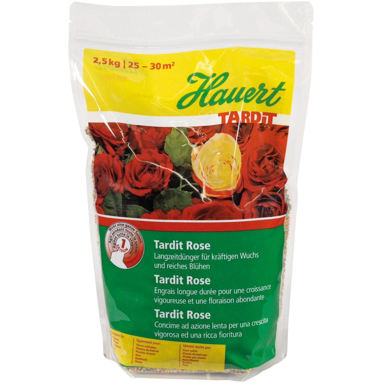 Hauert Tardit Rose 2,5 kg