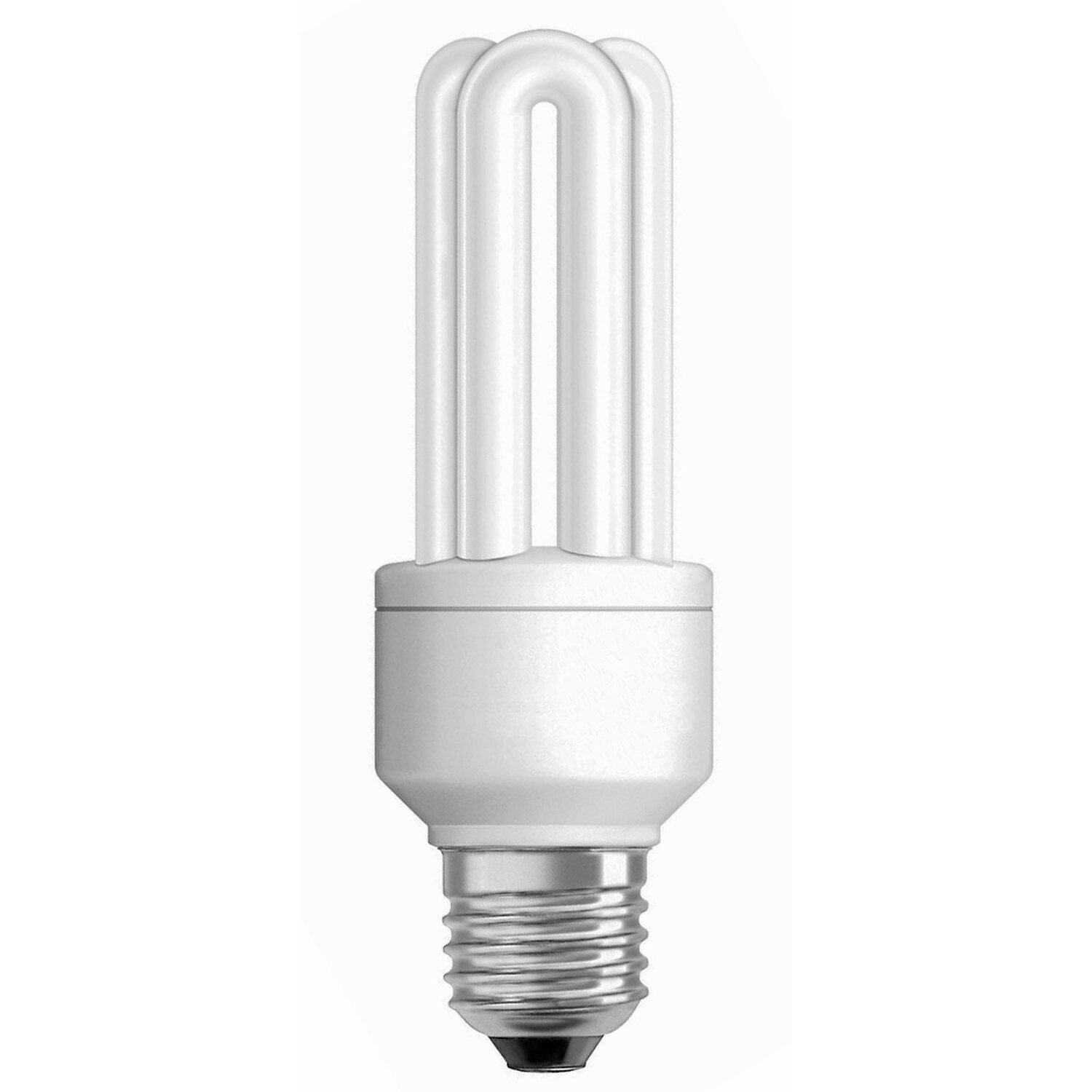 Osram Energiesparlampe Stabform E27 / 14 W (740...