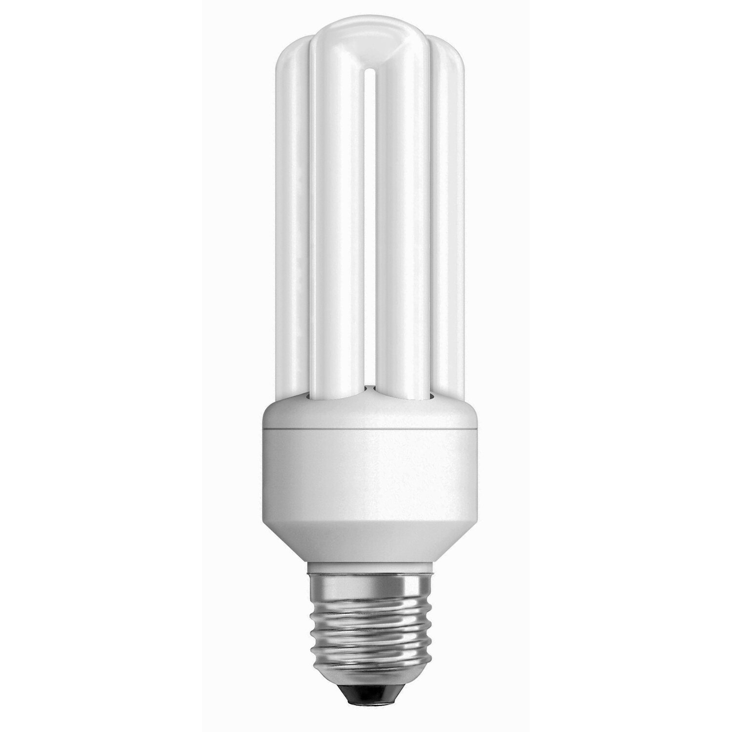 Osram Energiesparlampe Stabform E27 / 15 W (840...