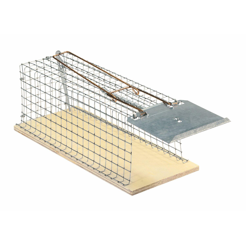 drahtk fig rattenfalle kaufen bei obi. Black Bedroom Furniture Sets. Home Design Ideas