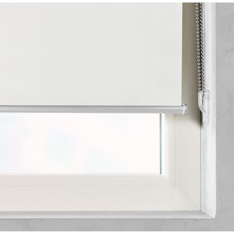 cocoon rollo premium verdunklung wei 90 cm x 210 cm kaufen bei obi. Black Bedroom Furniture Sets. Home Design Ideas