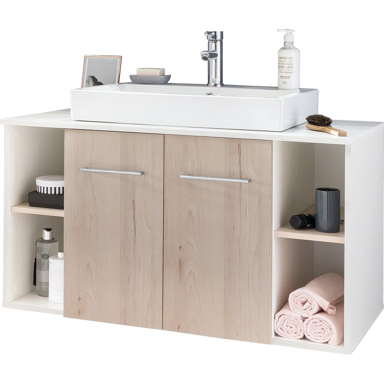 Verschiedene Sideboard Buche Weiß Beste Wahl Kesper Waschplatz 100 Cm Scala Buche-weiß