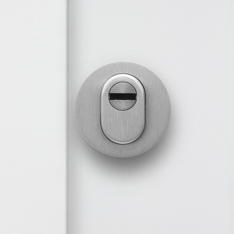 sicherheits haust r thermospace berlin rc2 110 x 210 cm wei anschlag links kaufen bei obi. Black Bedroom Furniture Sets. Home Design Ideas
