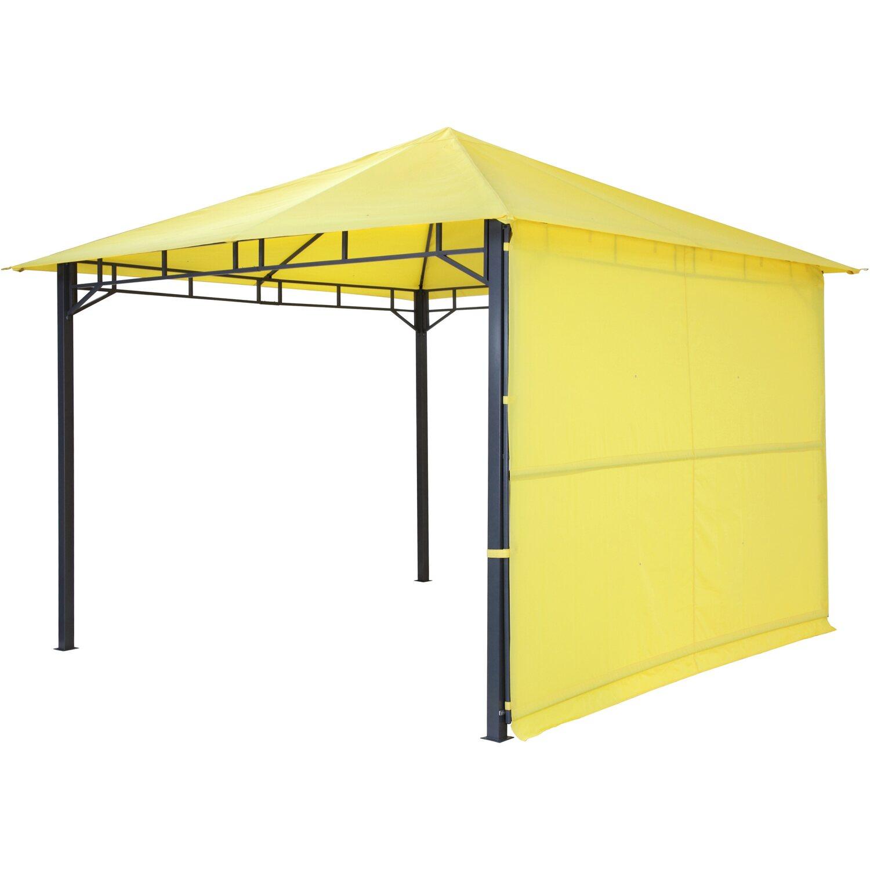 tepro pavillonbespannung lehua gelb kaufen bei obi. Black Bedroom Furniture Sets. Home Design Ideas