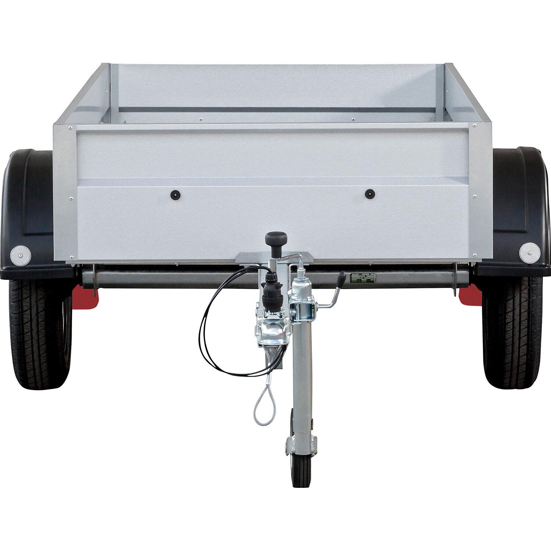 Pongratz Anhänger-Set LPA 206 U-B inkl. Aufsatzwände 360 mm ...