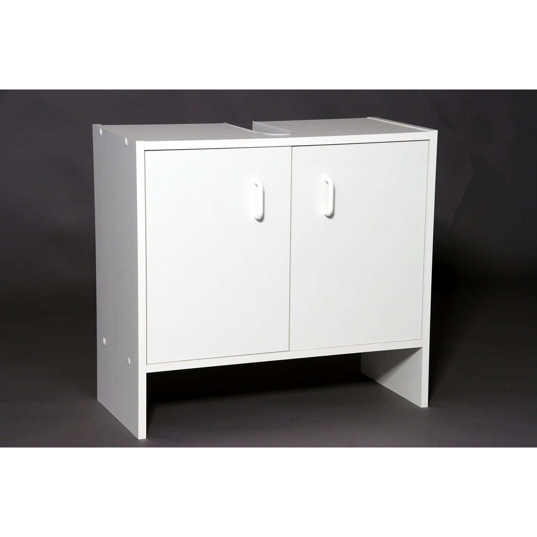 kesper waschbeckenunterschrank 60 cm wei kaufen bei obi. Black Bedroom Furniture Sets. Home Design Ideas
