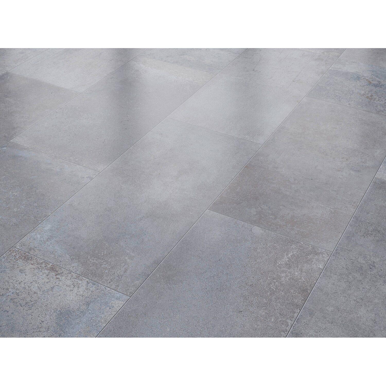 visiogrande laminatboden zementestrich grau kaufen bei obi. Black Bedroom Furniture Sets. Home Design Ideas