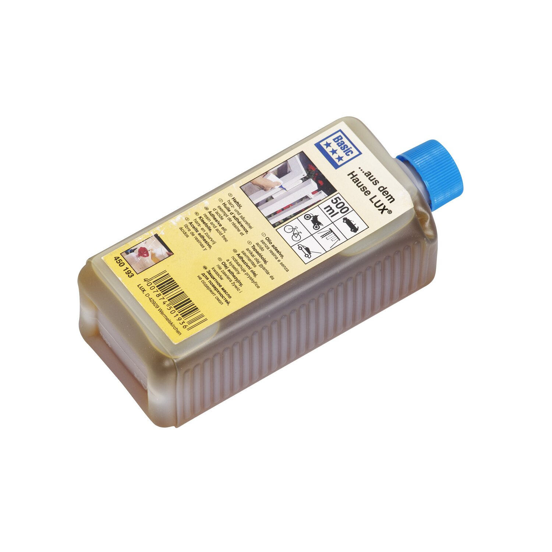 LUX Schmieröl 500 ml