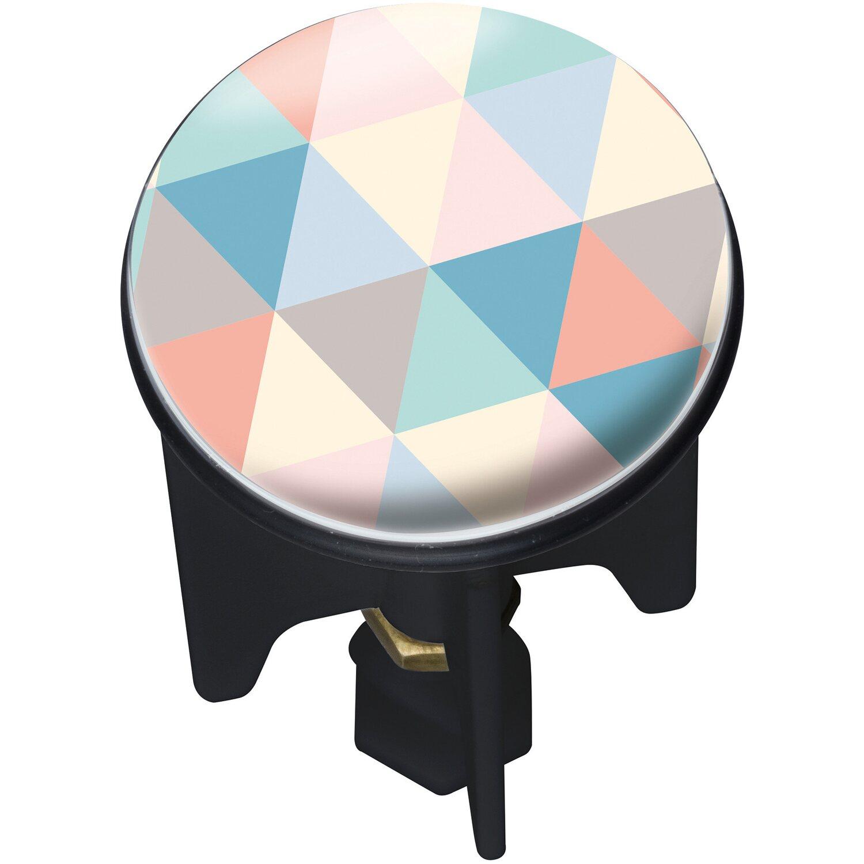 Wenko Abfluss-Stopfen Pluggy Prisma