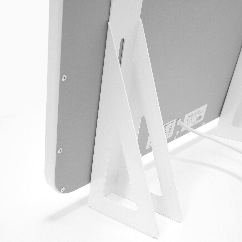 vasner standf e infrarotheizung f r citara und citara plus kaufen bei obi. Black Bedroom Furniture Sets. Home Design Ideas