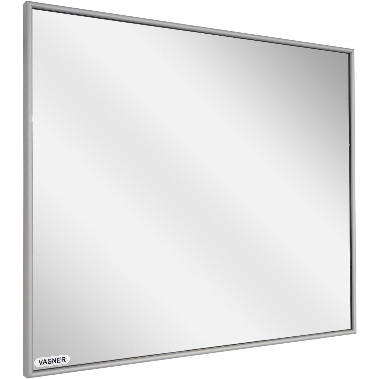 Vasner Spiegel-Infrarotheizung Zipris S 400 W mit Alu-Rahmen kaufen ...