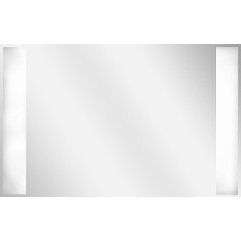 Vasner spiegel infrarotheizung zipris sr led 500 w - Spiegel facettenschliff rahmenlos ...