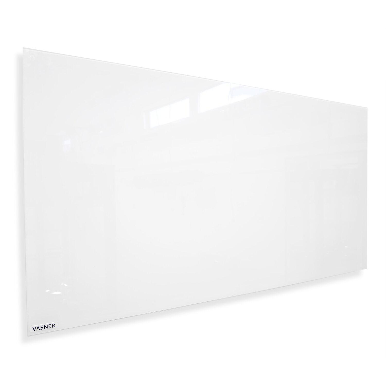 Vasner Zipris GR Glas-Infrarotheizung 700 W rah...