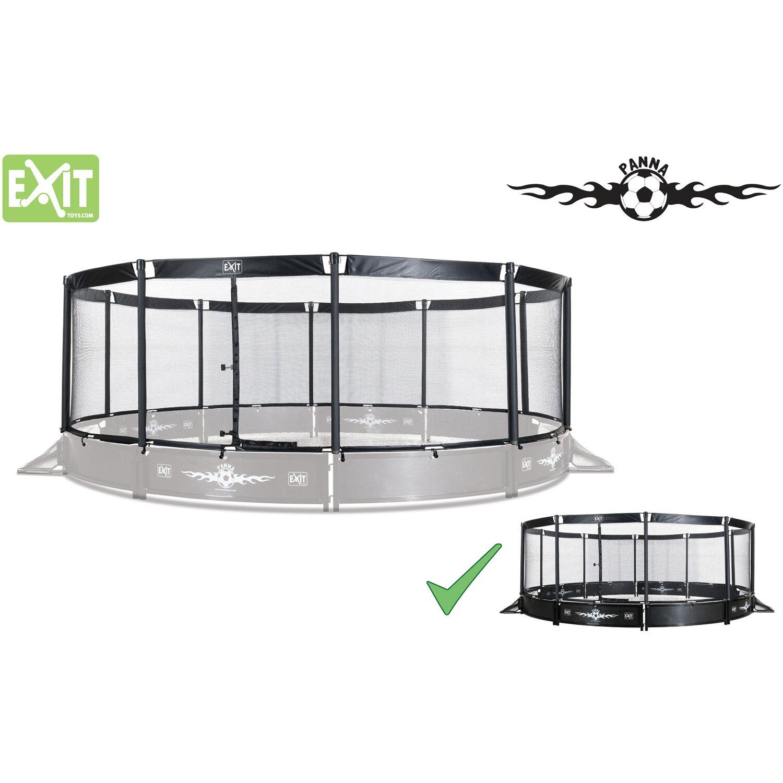 Exit Fußball Panna-Surround-Netz