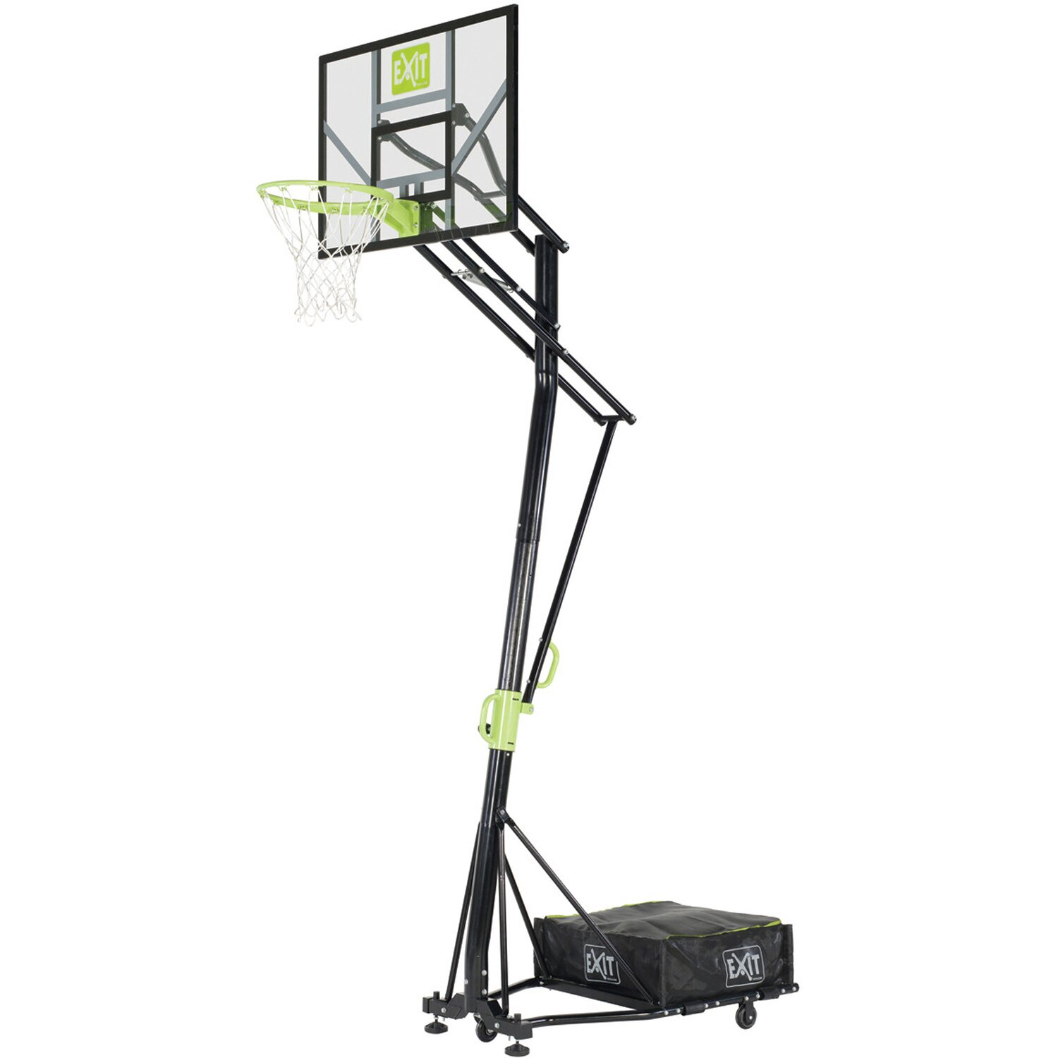 Exit Toys Exit Basketball-Korb Galaxy Portable Basket