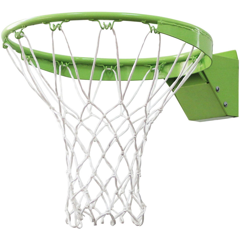 Exit Toys Exit Basketball-Dunkring Galaxy mit Netz