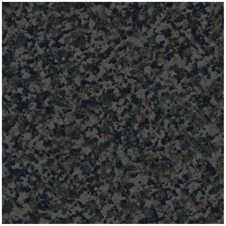 arbeitsplatte 60 cm x 3 9 cm granit anthrazit steindekor. Black Bedroom Furniture Sets. Home Design Ideas