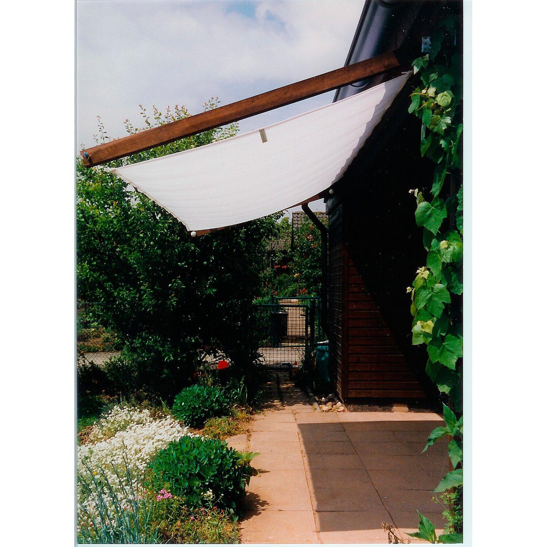 sonnensegel mast selber bauen swalif. Black Bedroom Furniture Sets. Home Design Ideas