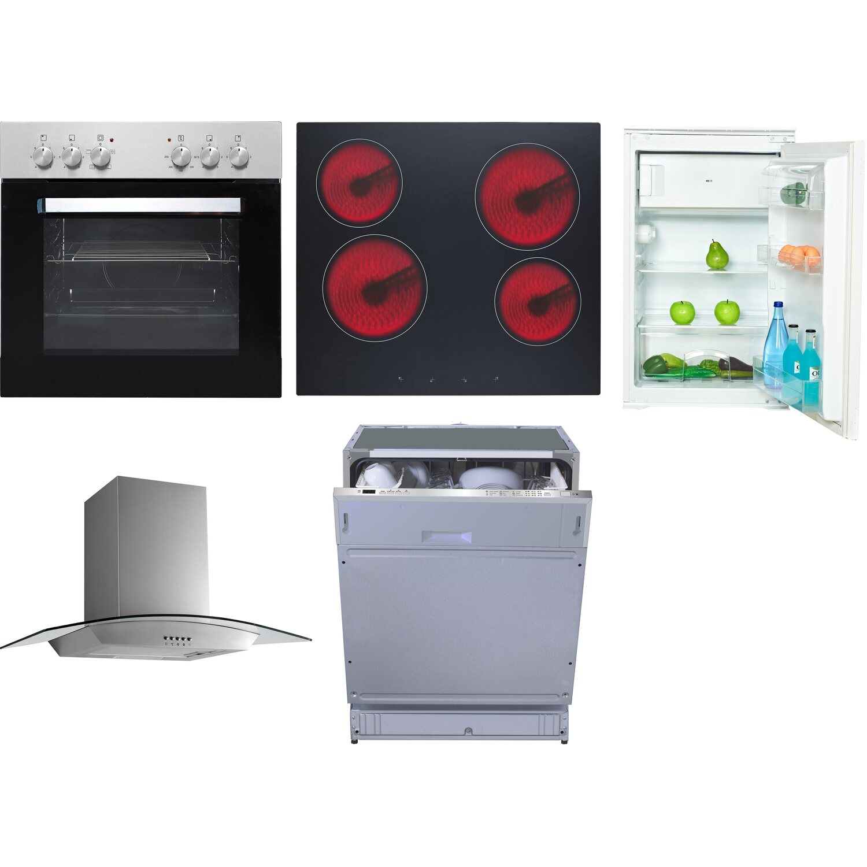 Flex-Well Küchengeräte-Set 8 kaufen bei OBI