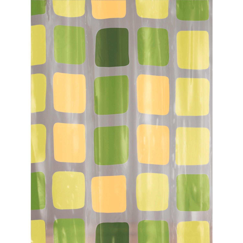 obi duschvorhang mary 180 cm x 200 cm alge kaufen bei obi. Black Bedroom Furniture Sets. Home Design Ideas