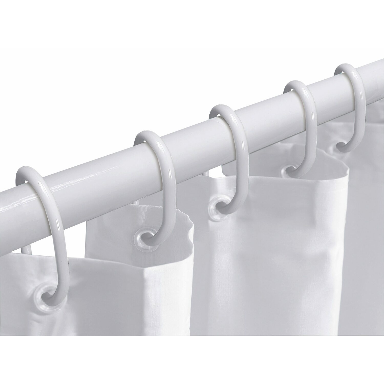 Kleine Wolke Dusch-Set Groß 3-teilig Weiß