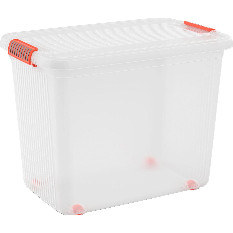 Aufbewahrungsbox K Latch Xxl Mit Deckel Kaufen Bei Obi