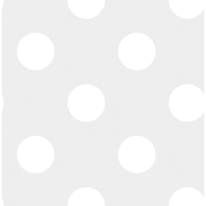 graham brown tapetenmuster punkte grau - Tapeten Muster