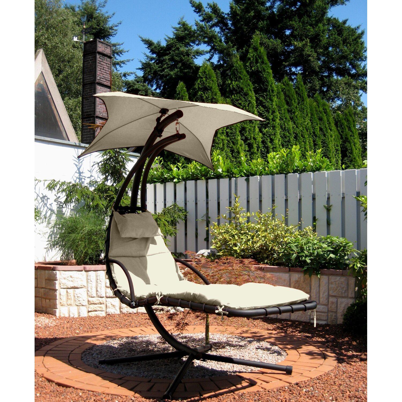 leco schwing liege natur kaufen bei obi. Black Bedroom Furniture Sets. Home Design Ideas