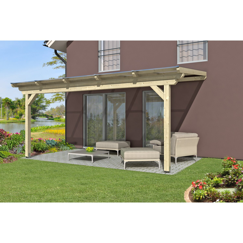 terrassenüberdachung online kaufen bei obi, Moderne