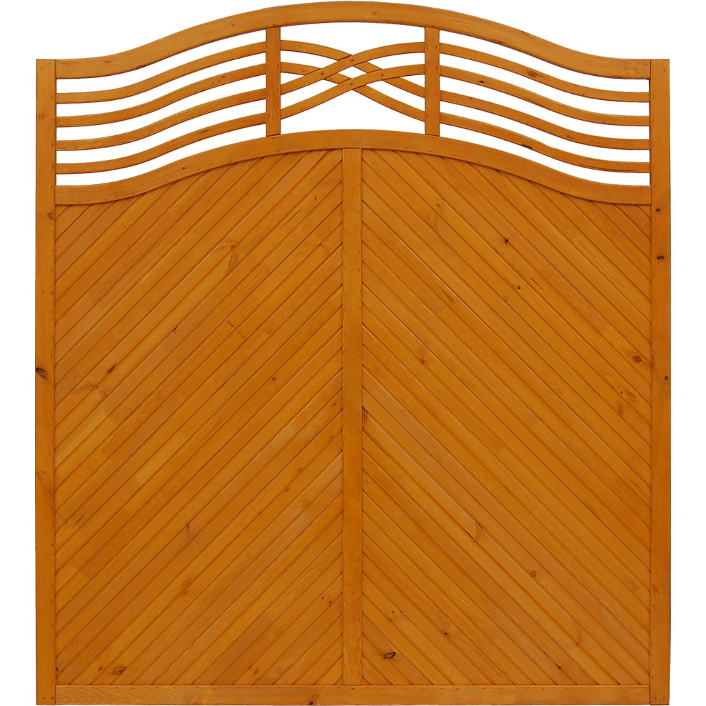 Sichtschutz Holz Kaufen Bei Obi