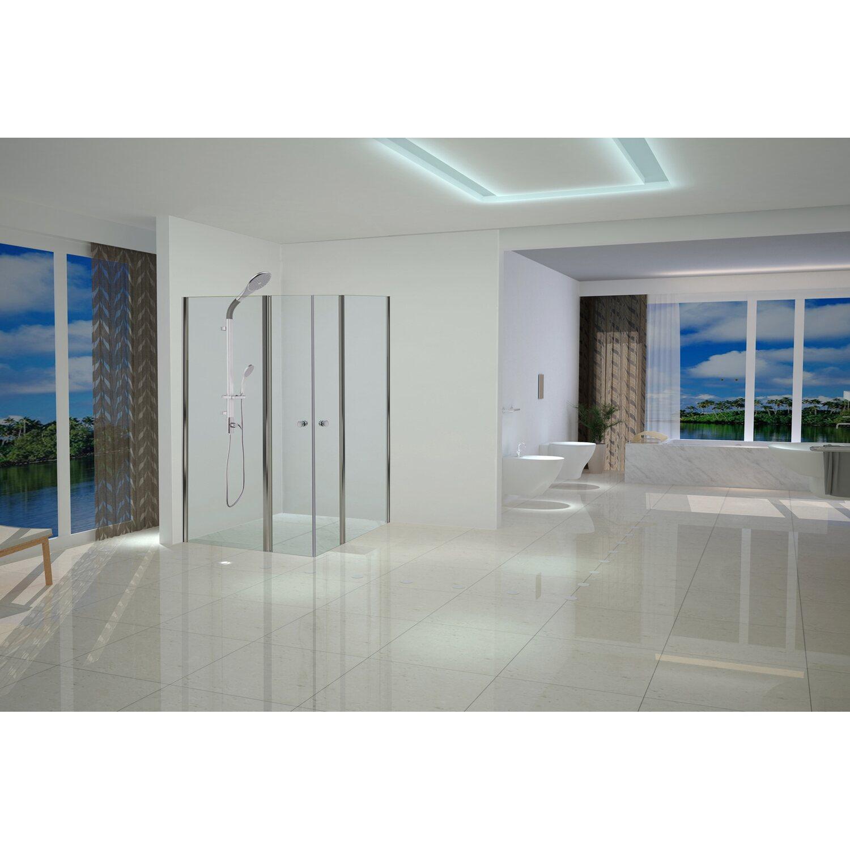 fl gelt r sanoflex 6 mm chrom 140 cm x 195 cm kaufen bei obi. Black Bedroom Furniture Sets. Home Design Ideas