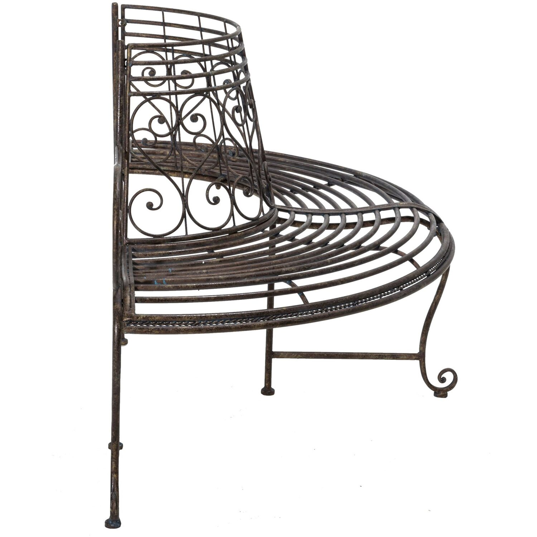 best of home baumbank copper kaufen bei obi. Black Bedroom Furniture Sets. Home Design Ideas