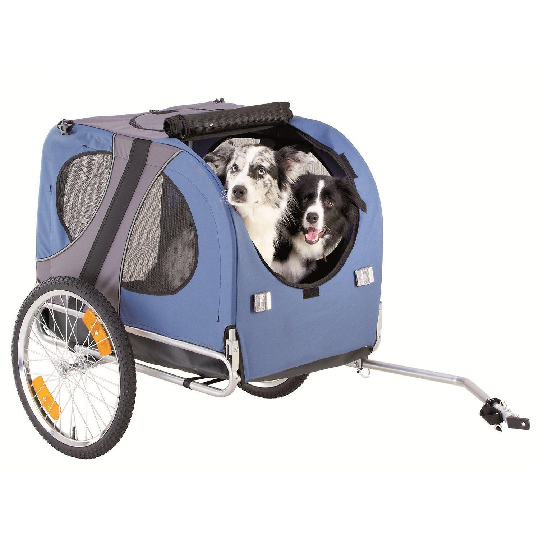 Prophete Hunde Transport Anh Nger Maxi Kaufen Bei Obi