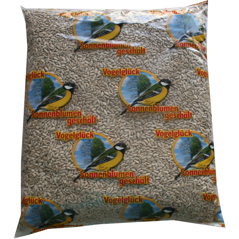 vogelgl ck sonnenblumenkerne gesch lt 3 kg kaufen bei obi. Black Bedroom Furniture Sets. Home Design Ideas
